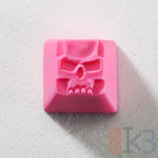 Miracle Pink Scull