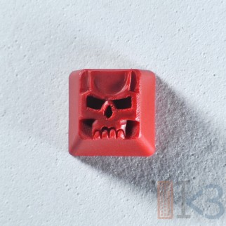 Red Scull