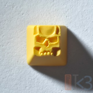 Yellow Scull