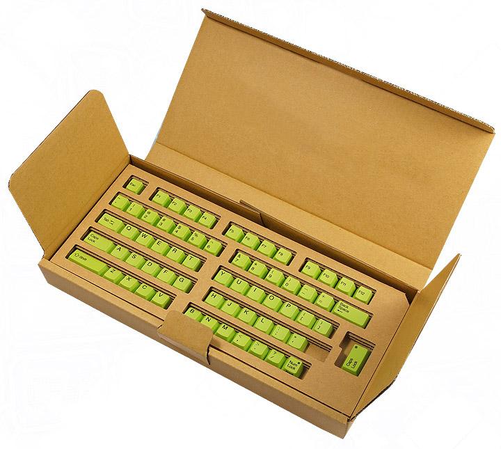 Lime-topre-keycap-k3kc