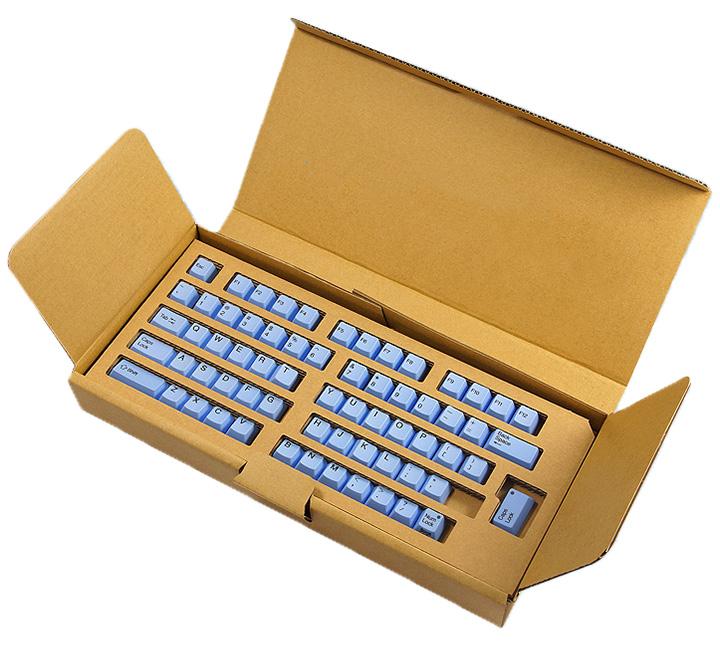 blue-topre-keycap-k3kc
