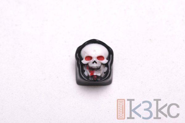 vamp-reaper-vintage-topre-keycap-k3kc